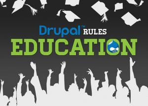 Education and Drupal: A Love Affair