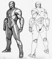 Will Open Source Give Birth to First Real Iron Man Suit?