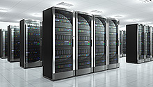 What Would The Futuristic Datacenter Look Like?