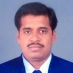 Jagadeesh CV