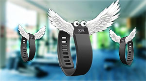 Fitness Trackers are our Guardian Angels