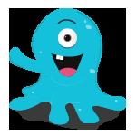 Happy Blob