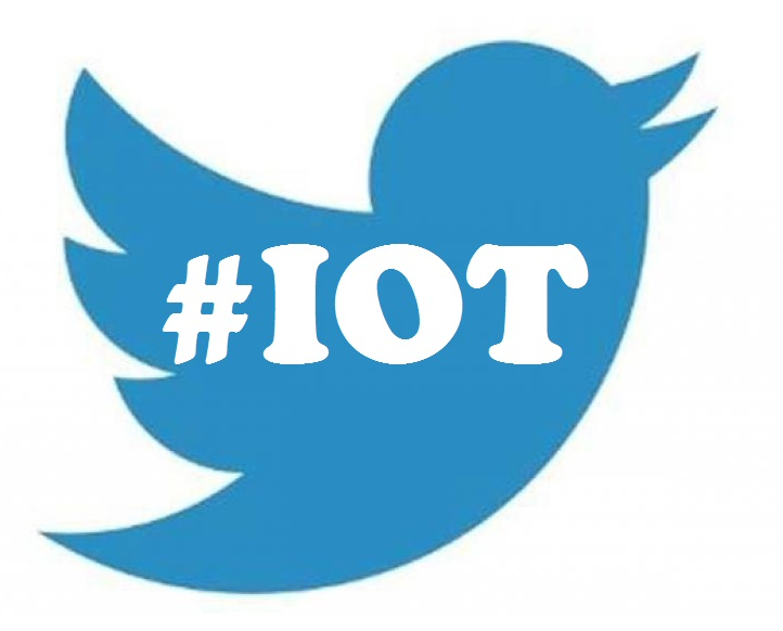 Top 10 Must-Follow Accounts for IoT in 2017