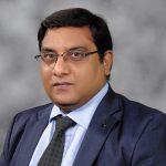Vijay Bharti