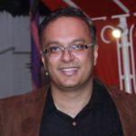 Sreejit Menon
