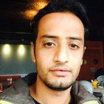 Sandeep MN
