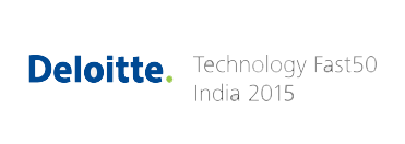 The Deloitte Technology Fast 50 India.