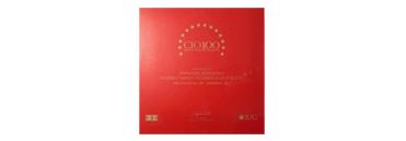 The 10th Annual CIO100 Awards.
