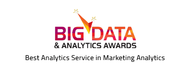 Big Data Awards Marketing Analytics 2016.