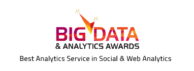Business Analytics Service in Social and Web Analytics 2016.