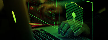 Cyber Security Solutions for COVID-19