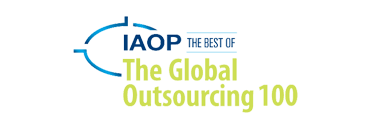 Happiest Minds Recognized in the IAOP 2019 Best of The Global Outsourcing 100 List