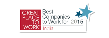 Best companies to work for 2015