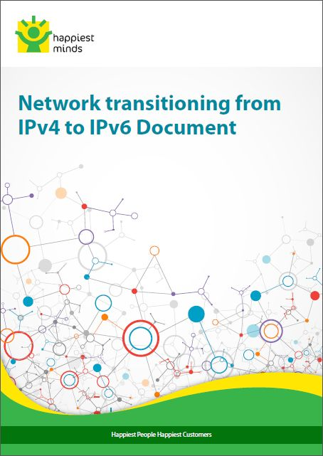 Network transitioning from IPv4 to IPv6 Document