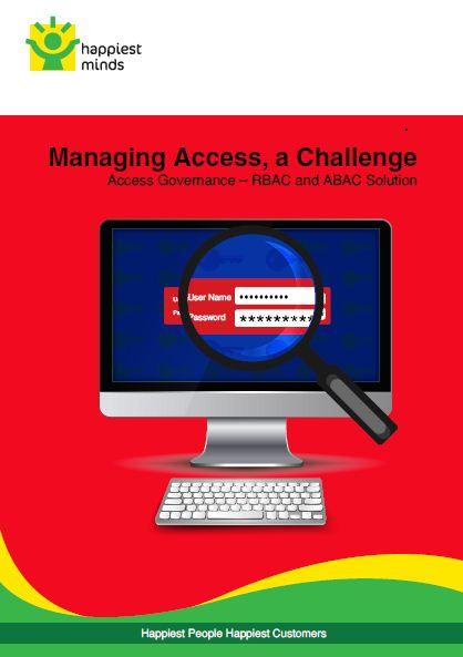 Managing Access, a Challenge
