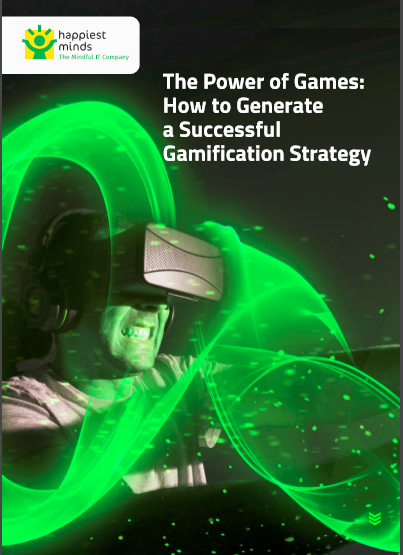 The Power of Games: How to Generate a Successful Gamification Strategy