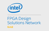 Intel – FPGA Design Solutions Network