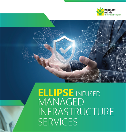 ELLIPSE infused Managed Infrastructure Services