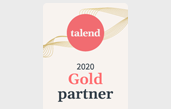 Talend Partnership