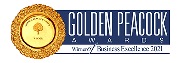 Happiest Minds wins Golden Peacock Business Excellence Award 2021